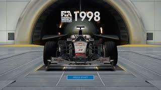 F1 1998 Mod (F1 2014)