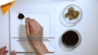 Готовим десерт из талкана — рецепт от Sputnik