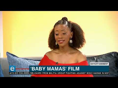 Download New films explores lives of baby mamas