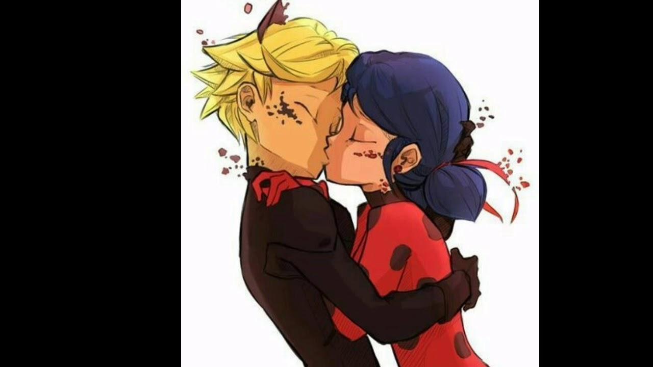 Miraculous Kiss