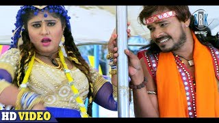 Chana Jor Garam | Pramod Premi, Neha Shree | Bhojpuri Movie Song