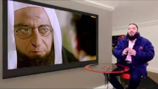 سلسلة فيلم مولانا الحلقة الاولى ( أصل الحكاية ) الدكتور / حازم شومان