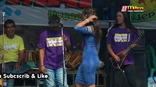 Akad (Payung Teduh) Nency Stevani Romansa New Krun 2017