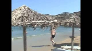 Mykonos Sun Fun Chic Beaches Glam Island Destination Greece by BK Bazhe.com