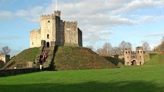 CARDIFF city tour / travel. País de Gales/ Reino Unido. Visit Wales. United Kingdom. turismo tourism