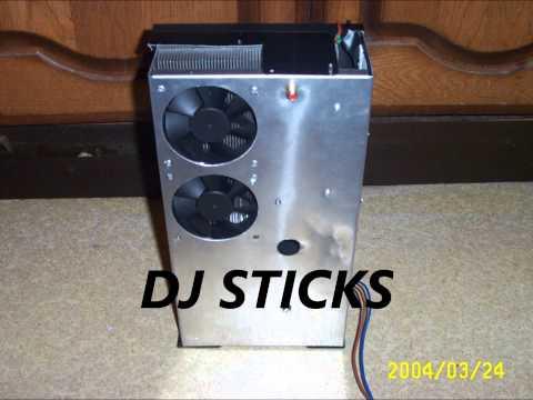 DJ STICKS EVEN MORE OLDSKOOL GARAGE CLASSICS NO TALKING JUST TUNES