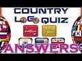 Country Logo Quiz Luxury Brand Level 3 - All Answers - Walkthrough