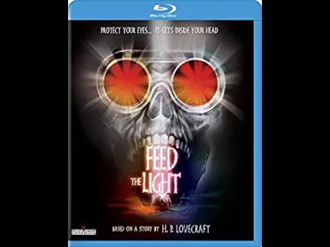 Feed the Light: Movie Review (Intervision Picture Corp/Severin Films)