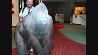 Walt Disney World Trip - Sept. 2009