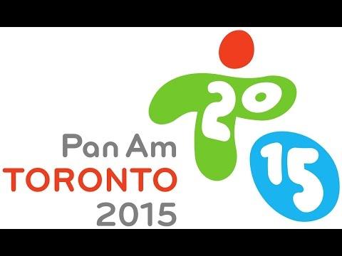 Video Motivacional Pan AM Games - Toronto 2015 - Time Brasil - Ginástica Rítmica