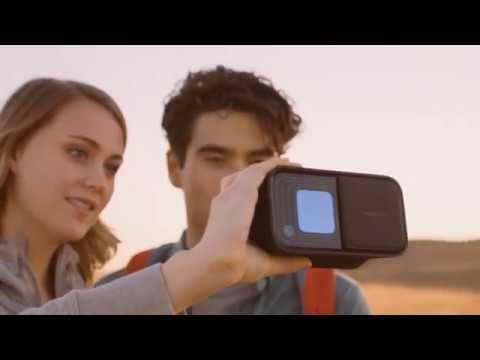 DoubleTake™ — Binoculars Reimagined