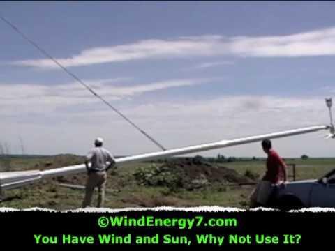 Windmill Sale TowerMill™ Generator