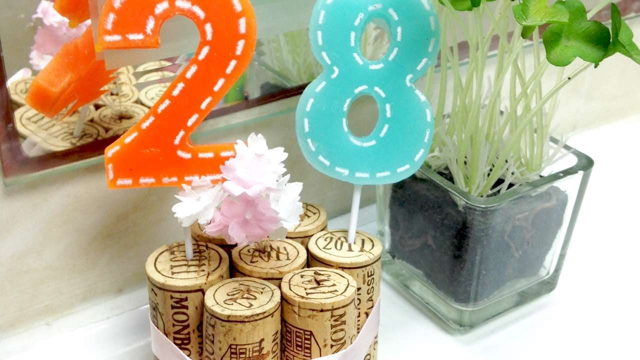 how to preserve a wedding cake topper how to preserve cake toppers using wine corks diy crafts 16107