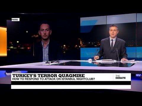 Turkey's Terror Quagmire: How to respond to attack on Istanbul nightclub? (part 2)