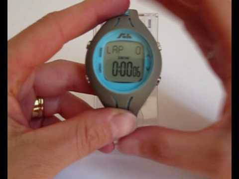 Video: Compteur de natation « Pool Mate »