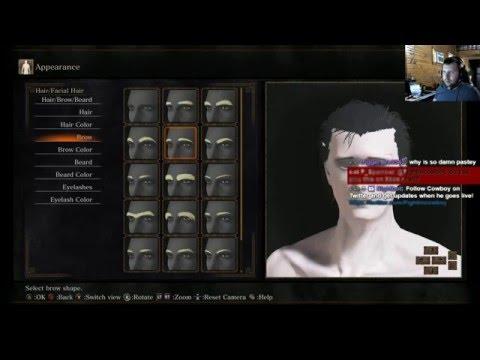 Dark Souls 3 - Starting the OP Build