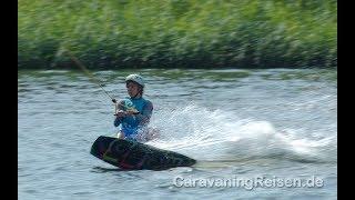 CaravaningReisen.de Camping Ferienpark Alfsee