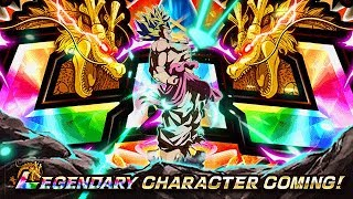 4 LRS PULLED!? ABSOLUTELY INSANE LUCK! TEQ LR BROLY RAINBOW SUMMONS! (DBZ: Dokkan Battle)