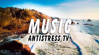 Хорошая Музыка для Души и Мечты о Лете #AntistressTV