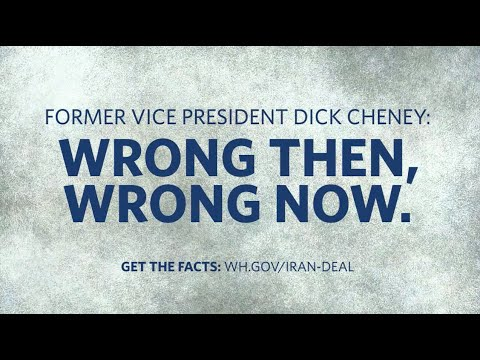 Richard Cheney - The Ford White House [Audio] from YouTube · Duration:  5 minutes 55 seconds