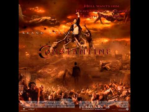 Constantine Game Soundtrack  Hell Track Nr 1