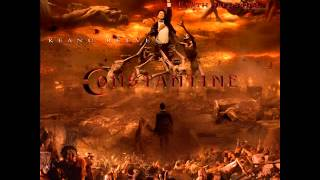 Constantine Game Soundtrack - Hell Track Nr. 1