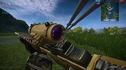 Battlefield 2 Remastered - 255 bots, HD 1080p gameplay    BFHD PRO II