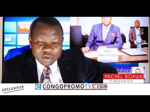 FLASH NEWS   CONGO DEEP POLITICAL ANALYSIS WITH BOFWA    WATCH...