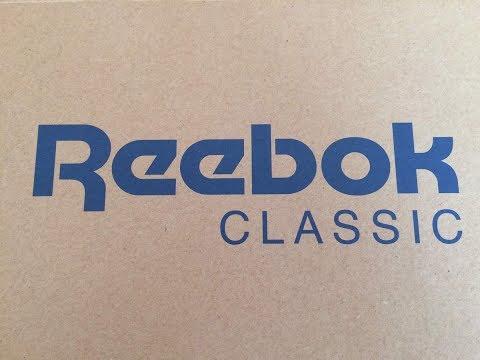 Мои покупки в магазине Reebok \\Скидка 40 % на вторую вещь
