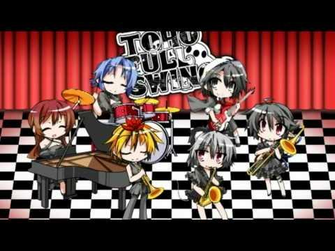 Touhou - It's SYOU Time!! ToHo Full Swing 2 {1080p}