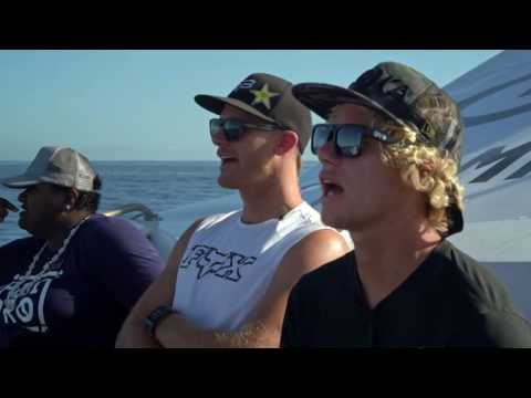 Episode 3 of 7   Hurley Presents 'Twelve'  A New Series From John John Florence