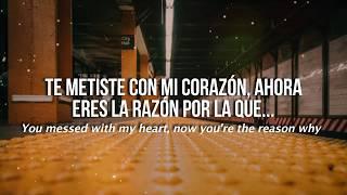 Charlie Puth - I Warned Myself (Lyrics) (Letra en inglés y español)