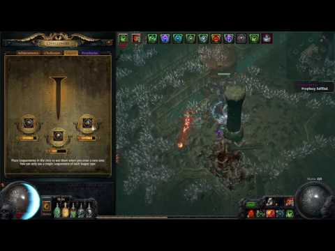 [2.6] Taking Advantage of Leaguestones and Magic Find! (300% IIQ / 600% IIR)