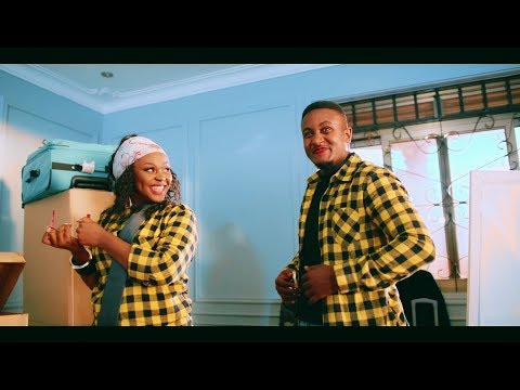 REMA NAMAKULA   Be With You  New Ugandan Music 2019 HD