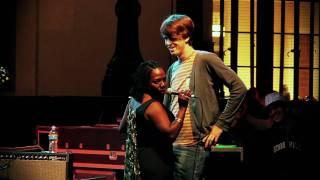 Sharon Jones and The Dap Kings - Give It Back - LOTG 2009