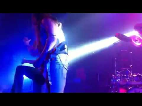Skull Fist - Live Toronto 2016
