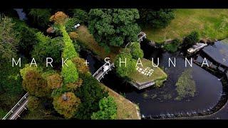 Shaunna & Mark Highlight Video