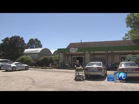 McDonald Garden Center closing after 72 years