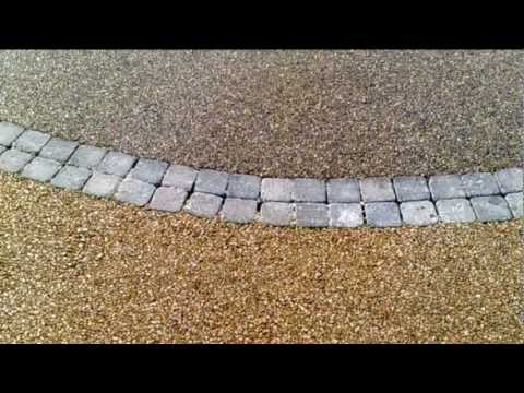 Newlife Drives & Paths for Resin Driveways