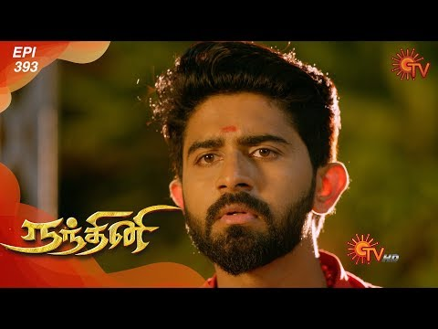 Nandhini - நந்தினி | Episode 393 | Sun TV Serial | Super Hit Tamil Serial