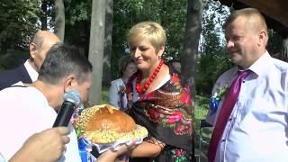 Gminne Dożynki -  Czarnocin 2019