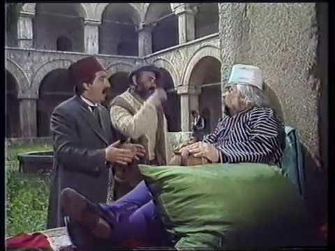 Македонски народни приказни - Кадијата и сиромавиот - 1988