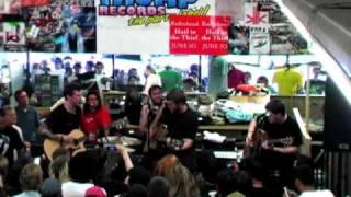 Against Me! - Thrash Unreal [Live] (Video)