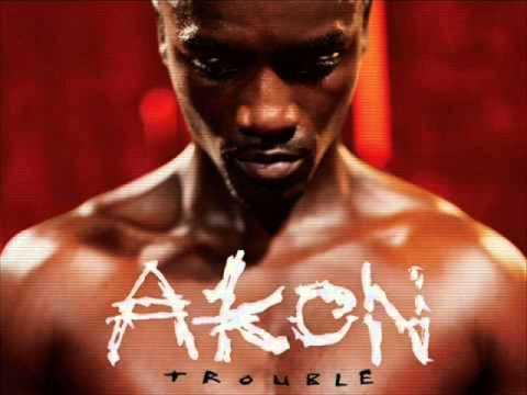 Akon -Dangerous LYRICS