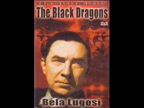 [Western] Black Dragons (1942) Classic Movie Bela Lugosi, Joan Barclay, George Pembroke