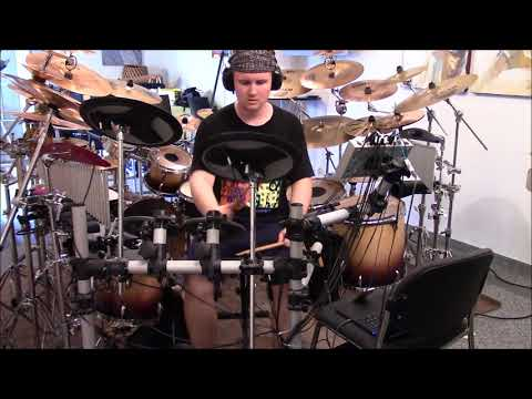 Genesis - That's All Drum Cover