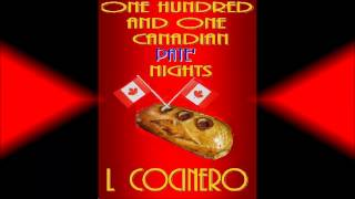 ONE HUNDRED AND ONE CANADIAN (PATE) NIGHTS