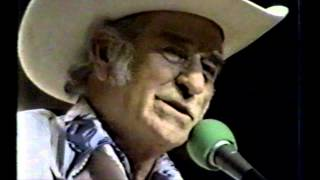Country Music Family Reunion - Ray Whitley 1978