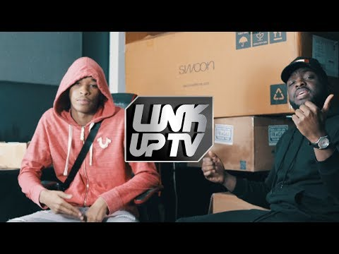 Movements x Big Jest - Business [Music Video] | Link Up TV