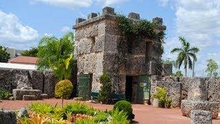 Coral Castle: Video Tour